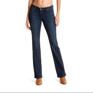 KUT from the Kloth Karen Boot Cut Jeans Size 6